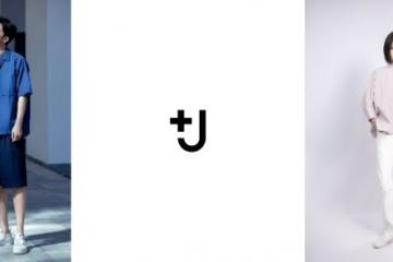 +J 2021春夏设计师合作系列 3月19日重磅上市